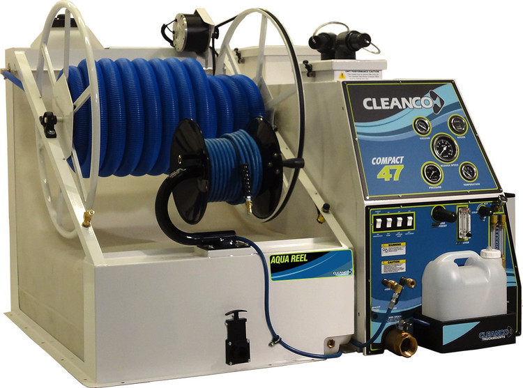 Cleanco.com direct drive