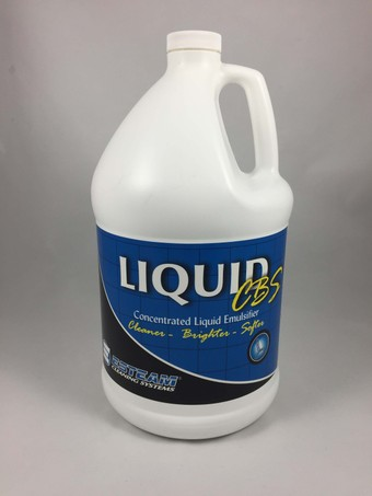 Professional Cleaning Chemical Products New England