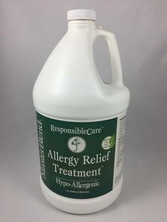 Allergy Relief Treatment