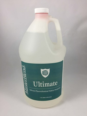 Ultimate Fabric Protector